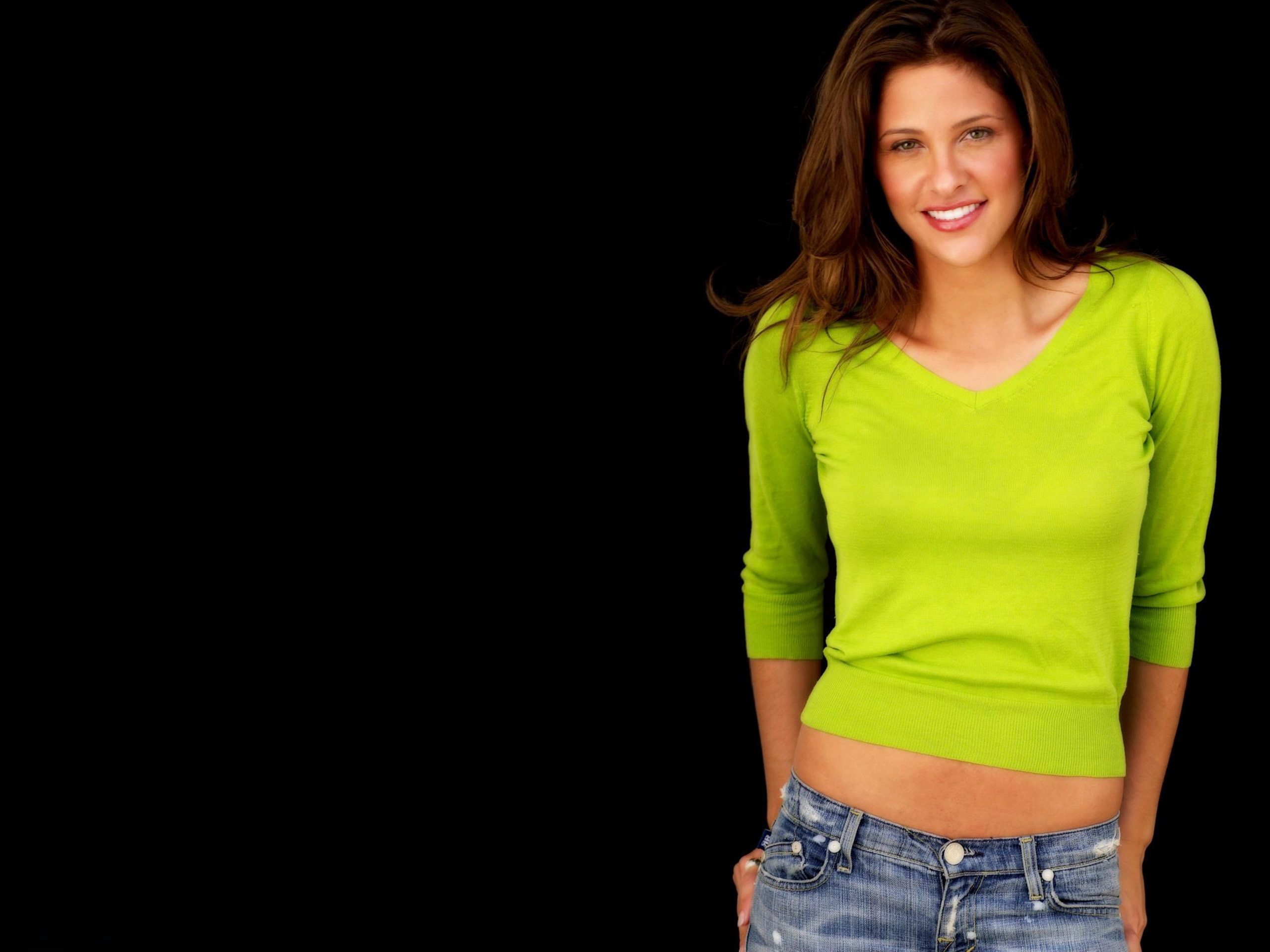 Jill Wagner Nude Photos 22