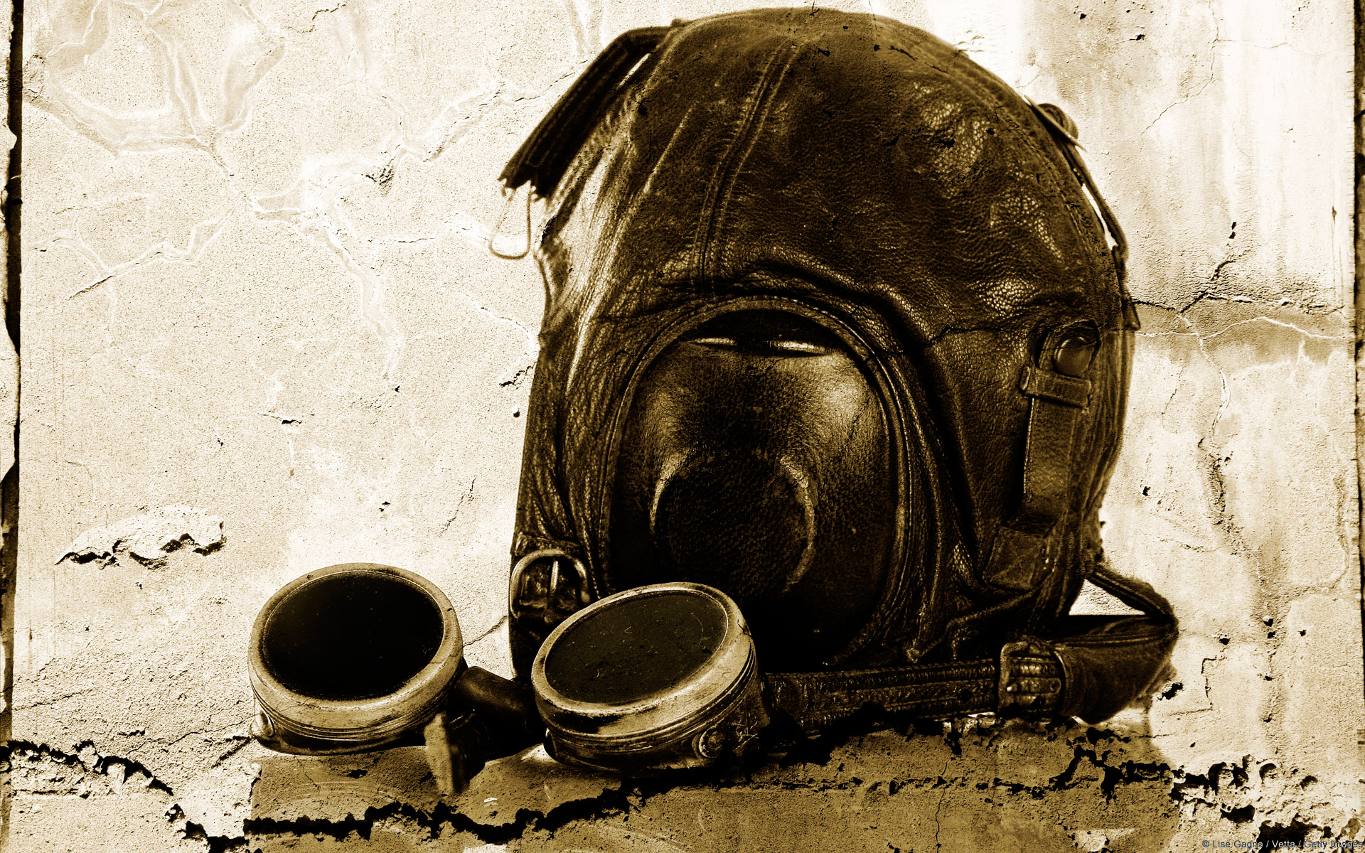 Steampunk goggles full hd wallpaper and background for Steampunk wallpaper home