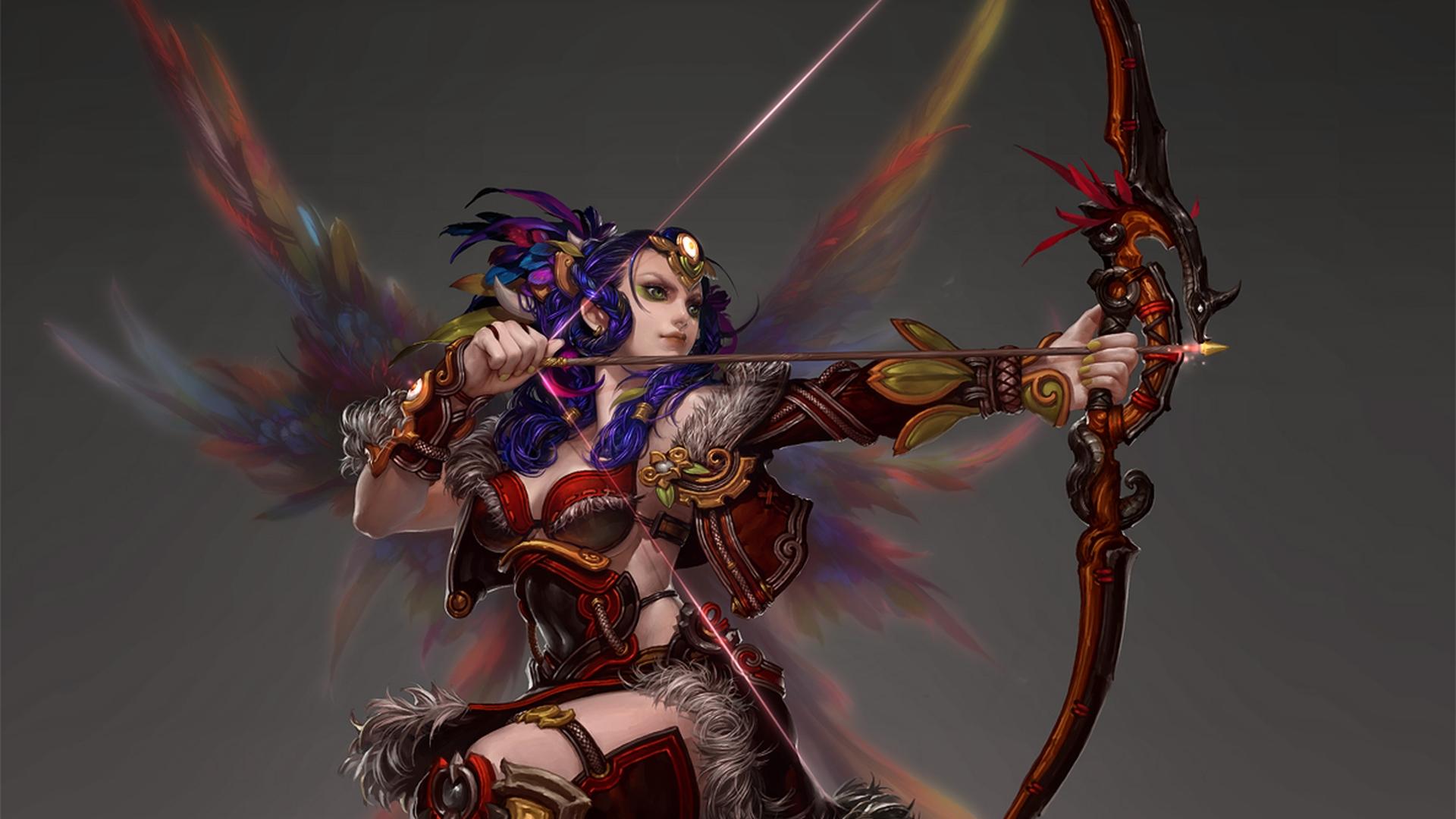 archer computer wallpapers desktop backgrounds