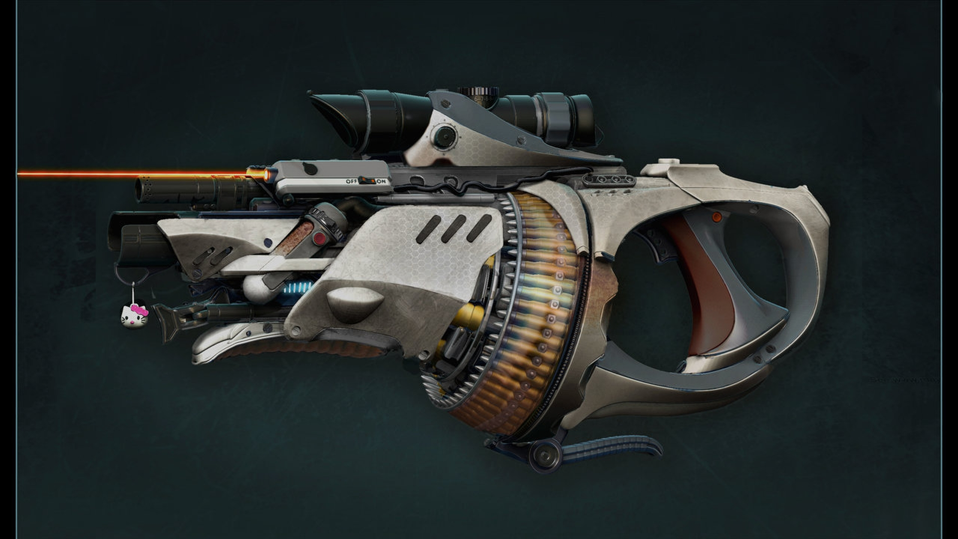 Weapon Full HD Wallpaper And Background  1920x1080 ID