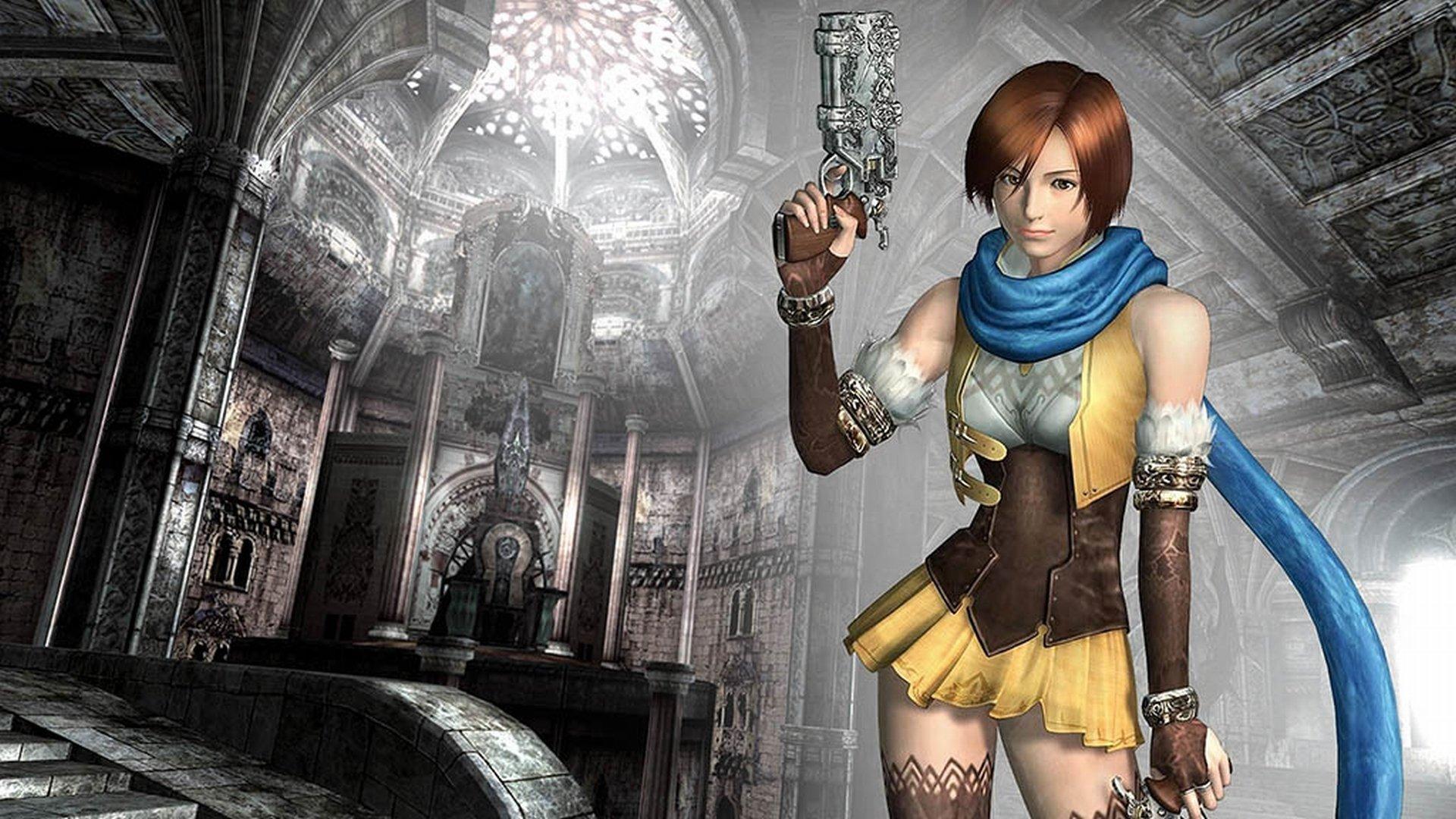 Video Game - Chaos Legion  Wallpaper