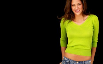 Celebrity - Jill Wagner Wallpapers and Backgrounds ID : 145064