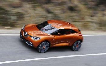 Vehicles - Renault Wallpapers and Backgrounds ID : 145304