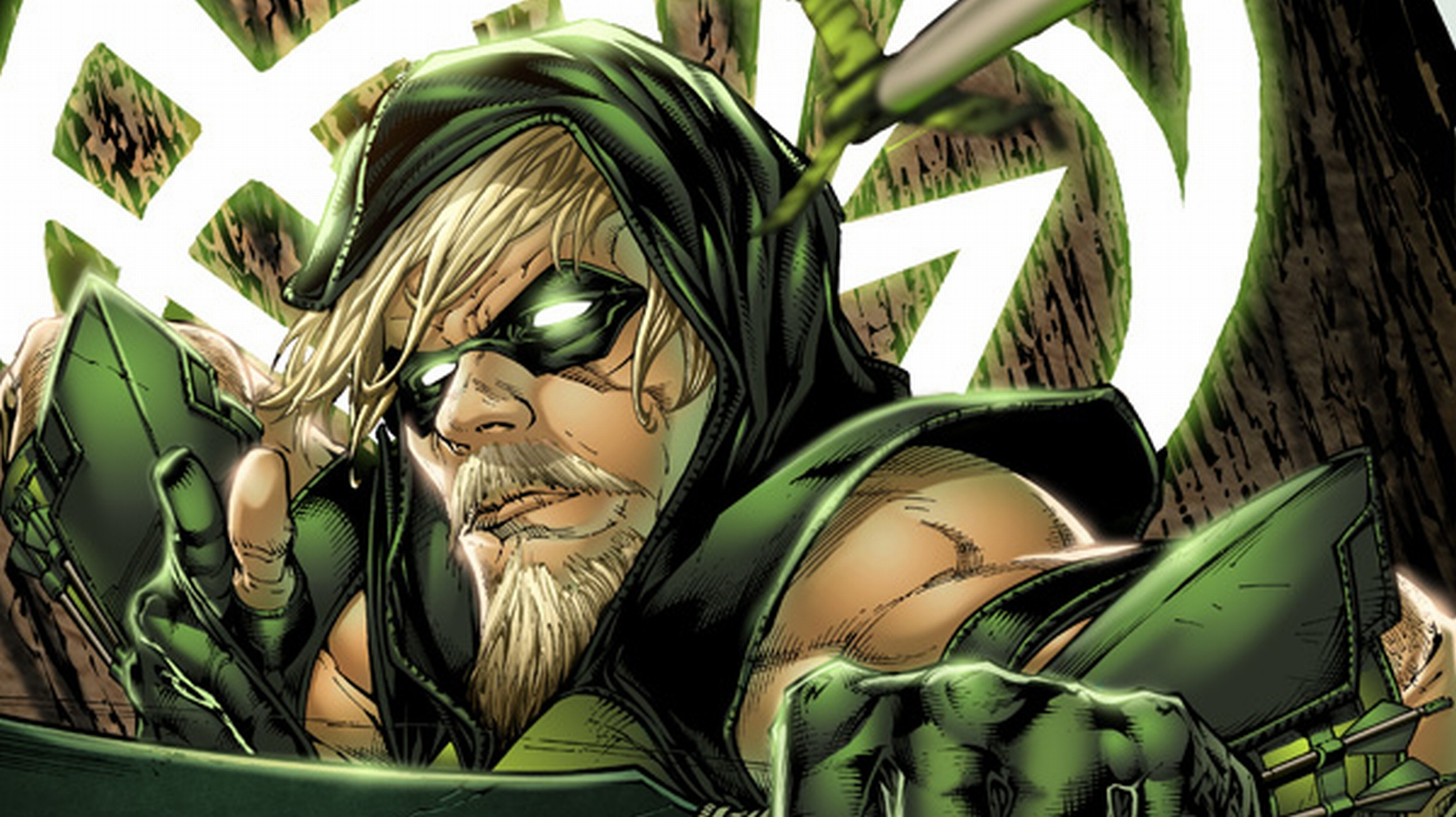 Green Arrow Wallpapers Wallpaper