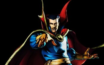 Comics - Doctor Strange Wallpapers and Backgrounds ID : 146824
