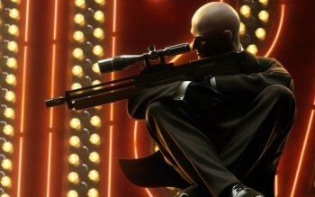 Video Game - Hitman Wallpapers and Backgrounds ID : 146864