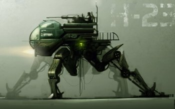 Sci Fi - Vehicle Wallpapers and Backgrounds ID : 146938