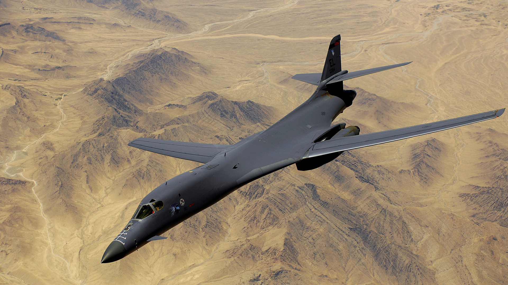 Rockwell B-1 Lancer Full HD Wallpaper and Background ... B1 Lancer Wallpaper