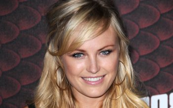 Celebrity - Malin Akerman Wallpapers and Backgrounds ID : 147038