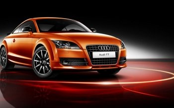 Vehicles - Audi Wallpapers and Backgrounds ID : 147416