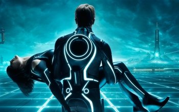 Movie - TRON: Legacy Wallpapers and Backgrounds ID : 147496