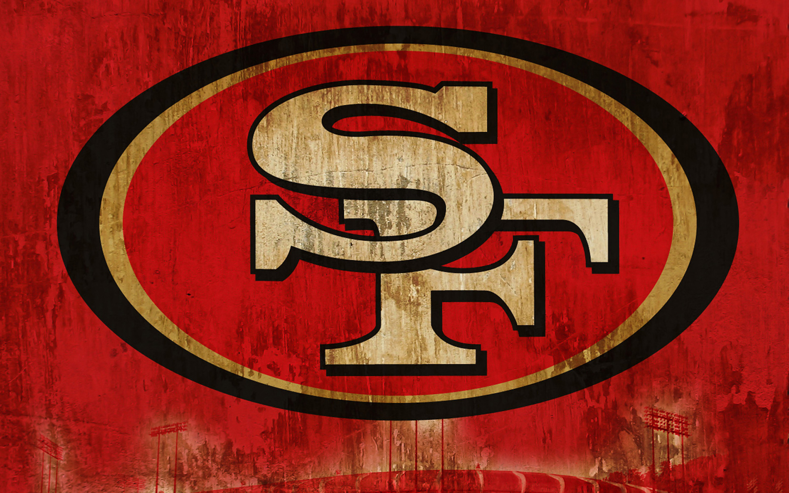 9 San Francisco 49ers HD Wallpapers