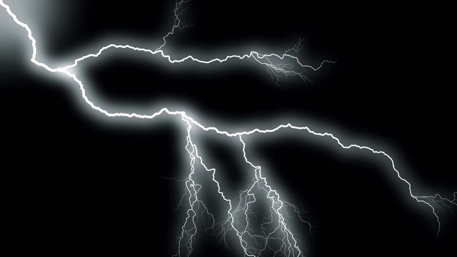 Lightning wallpaper and background image 1600x900 id148078 photography lightning wallpaper voltagebd Image collections