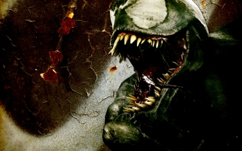 Комиксы - Venom Wallpapers and Backgrounds ID : 14838