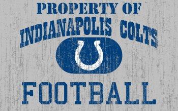 Sports - Indianapolis Colts Wallpapers and Backgrounds ID : 148414