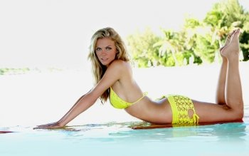 Women - Brooklyn Decker Wallpapers and Backgrounds ID : 148868