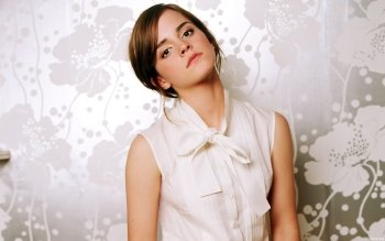 Celebrity - Emma Watson Wallpapers and Backgrounds ID : 148878