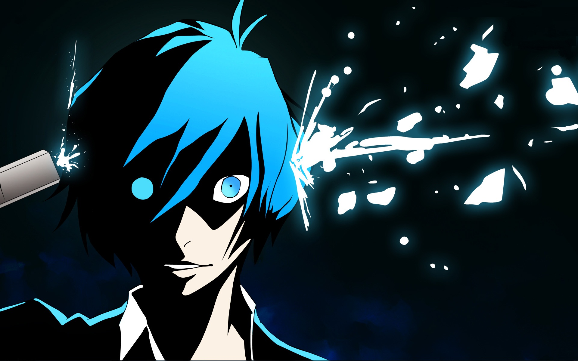 Persona 3 iphone 5 wallpaper - Video Game Persona 3 Persona Male Protagonist Wallpaper