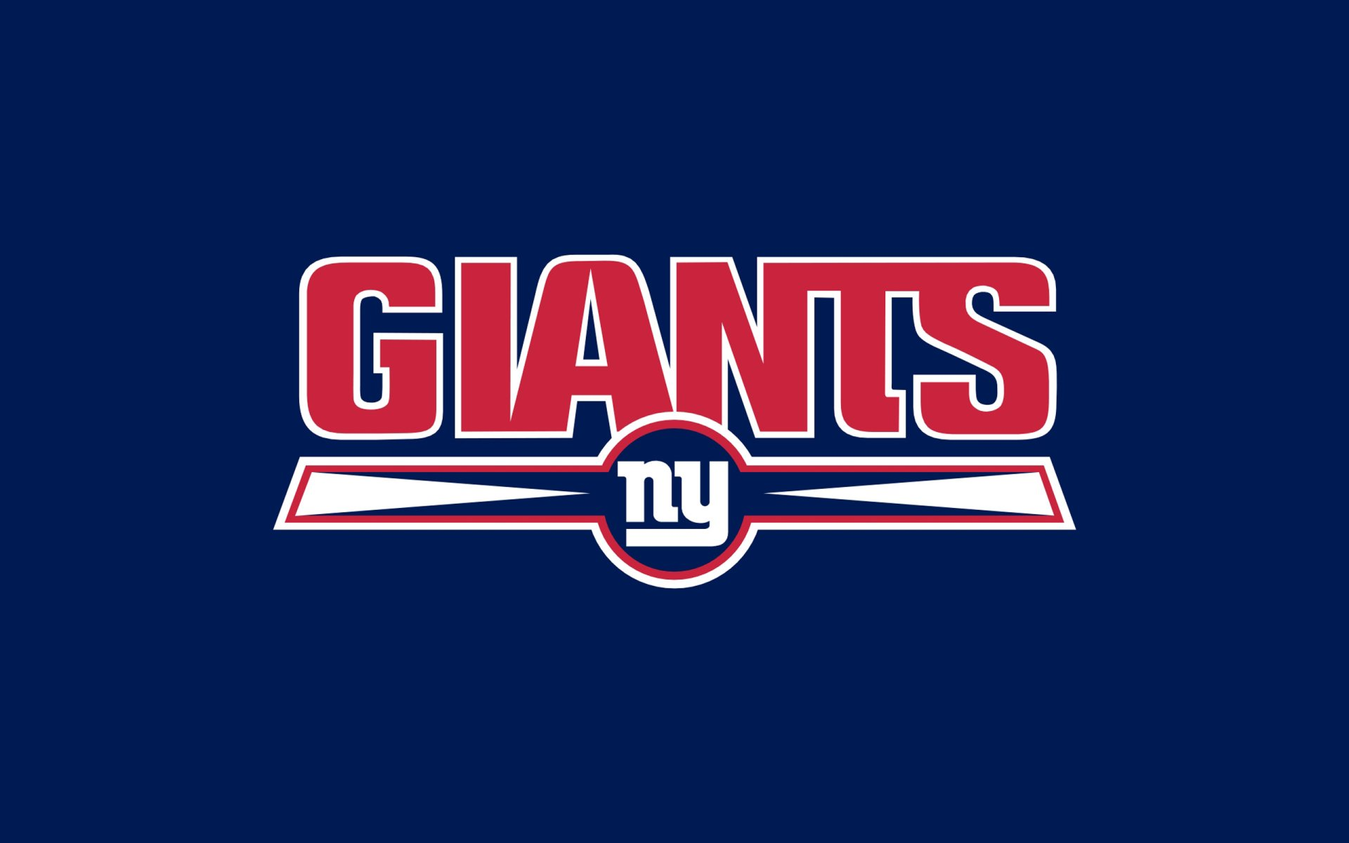 Sports - New York Giants  Wallpaper