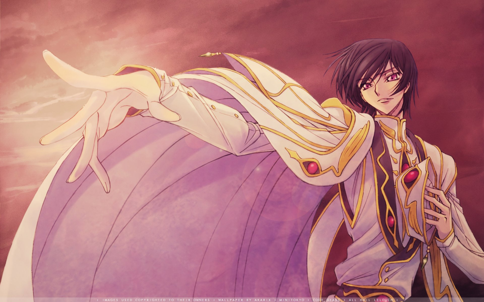 1613 Code Geass Hd Wallpapers Background Images Wallpaper Abyss