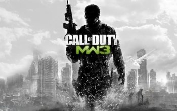 Video Game - Call Of Duty Wallpapers and Backgrounds ID : 149156