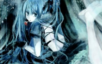 Anime - Vocaloid Wallpapers and Backgrounds ID : 149466