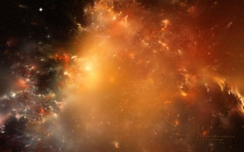 Science-Fiction - Nebula Wallpapers and Backgrounds ID : 149656