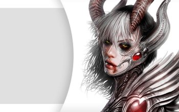 Fantasy - Demon Wallpapers and Backgrounds ID : 149968