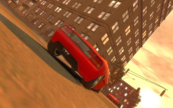 Video Game Grand Theft Auto HD Wallpaper | Background Image