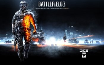 Video Game - Battlefield 3 Wallpapers and Backgrounds ID : 150364