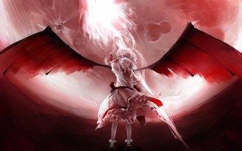 Anime - Touhou Wallpapers and Backgrounds ID : 150644