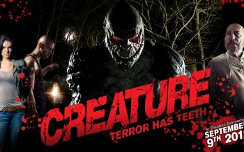Movie - Creature Wallpapers and Backgrounds