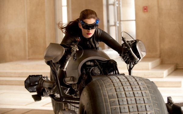 Movie The Dark Knight Rises Batman Movies Anne Hathaway Catwoman HD Wallpaper | Background Image