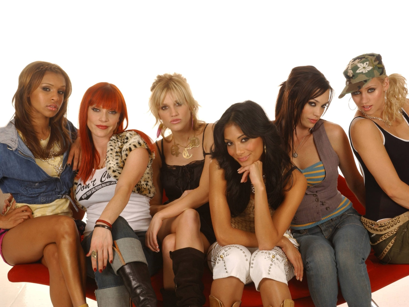 The Pussycat Dolls Buttons Mp3 Song Download Song