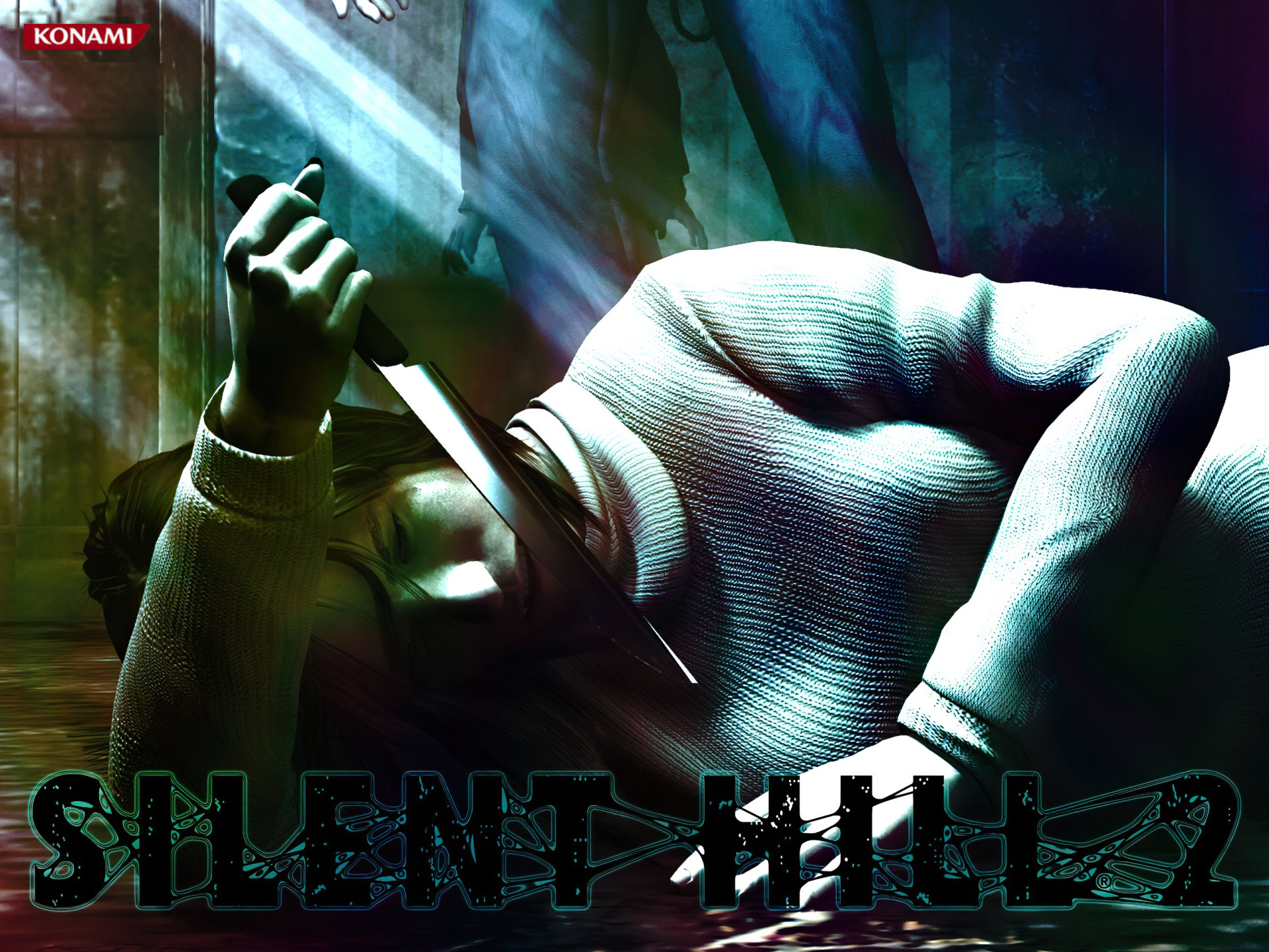 2 Silent Hill 2 Hd Wallpapers Background Images Wallpaper Abyss