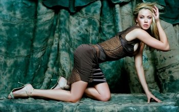 Celebrity - Kristanna Loken Wallpapers and Backgrounds ID : 151028