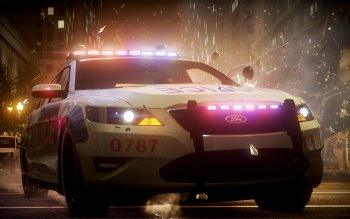Video Game - Police Wallpapers and Backgrounds ID : 151144