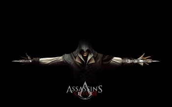 Videojuego - Assassin's Creed II Wallpapers and Backgrounds ID : 151148