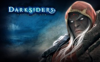 Video Game - Darksiders Wallpapers and Backgrounds ID : 151204