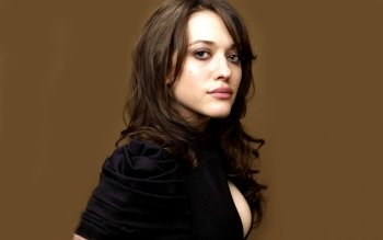 Celebrity - Kat Dennings Wallpapers and Backgrounds ID : 151244