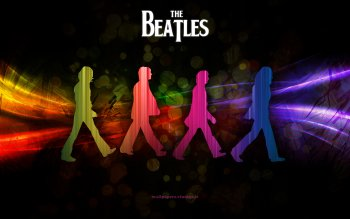 Music - The Beatles Wallpapers and Backgrounds ID : 151426