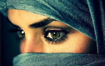 Mujeres - Ojos Wallpapers and Backgrounds ID : 151764