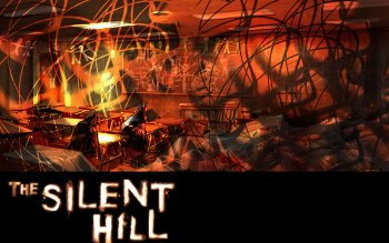 Компьютерная игра - Silent Hill Wallpapers and Backgrounds ID : 151796