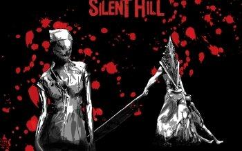 Video Game - Silent Hill Wallpapers and Backgrounds ID : 151798