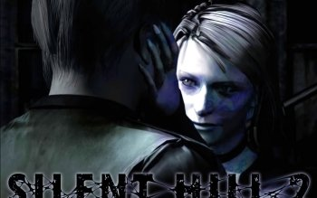 Video Game - Silent Hill Wallpapers and Backgrounds ID : 151806