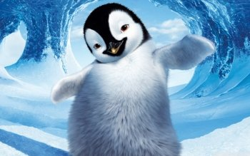 Movie - Happy Feet Wallpapers and Backgrounds ID : 151868