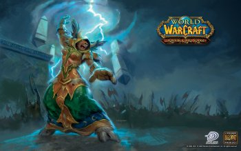 Video Game - World Of Warcraft Wallpapers and Backgrounds ID : 151914