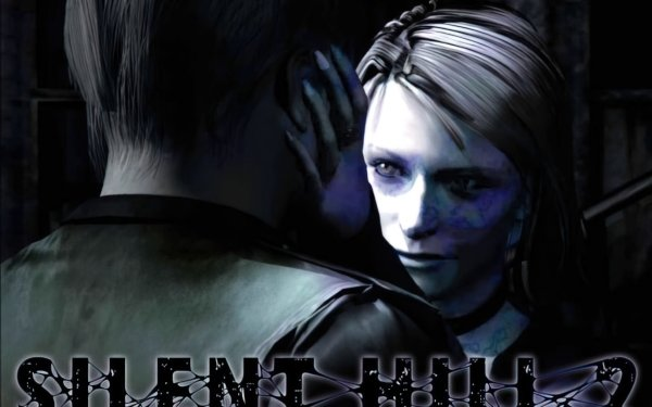 Video Game Silent Hill Silent Hill 2 HD Wallpaper | Background Image