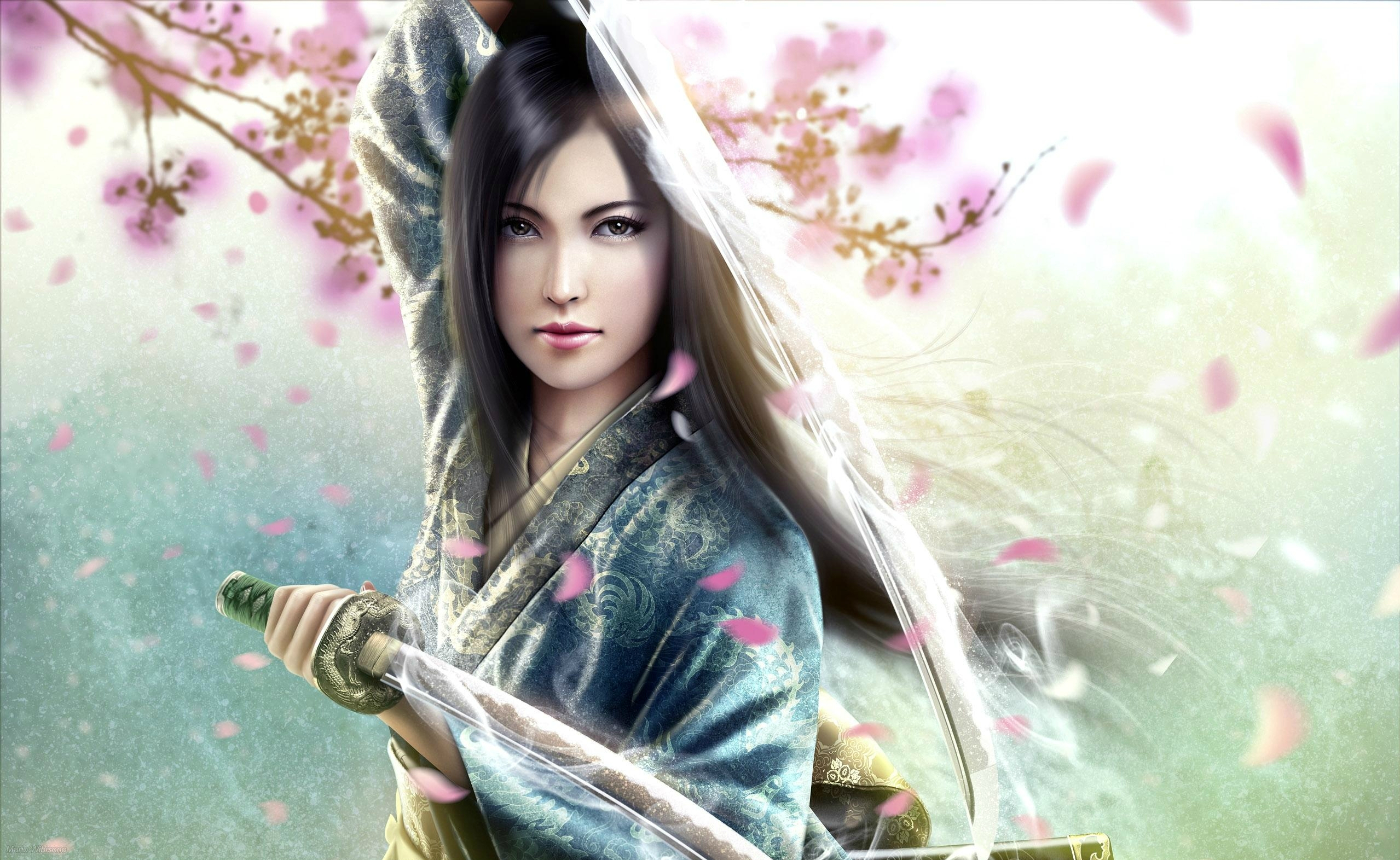 Legend Of The Five Rings Full Hd Wallpaper And Background -3638