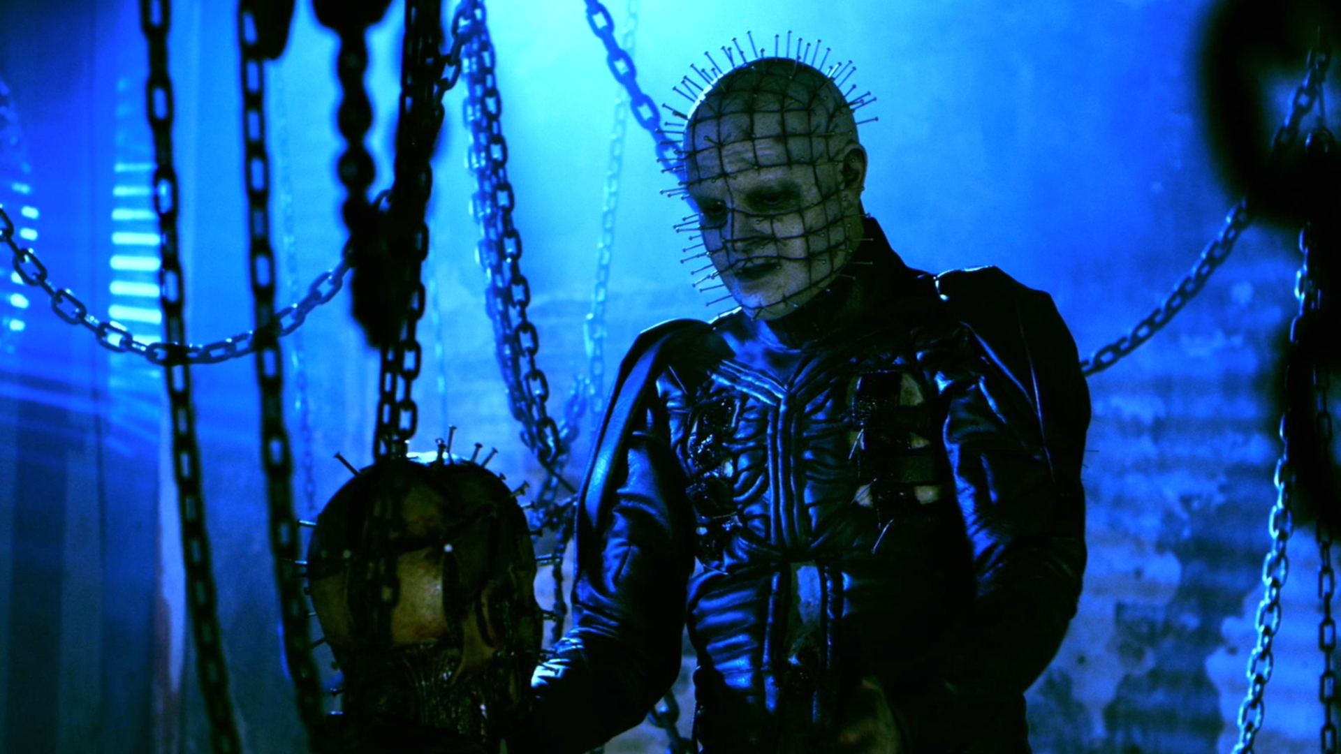 7 Hellraiser: Revelations HD Wallpapers | Background ...